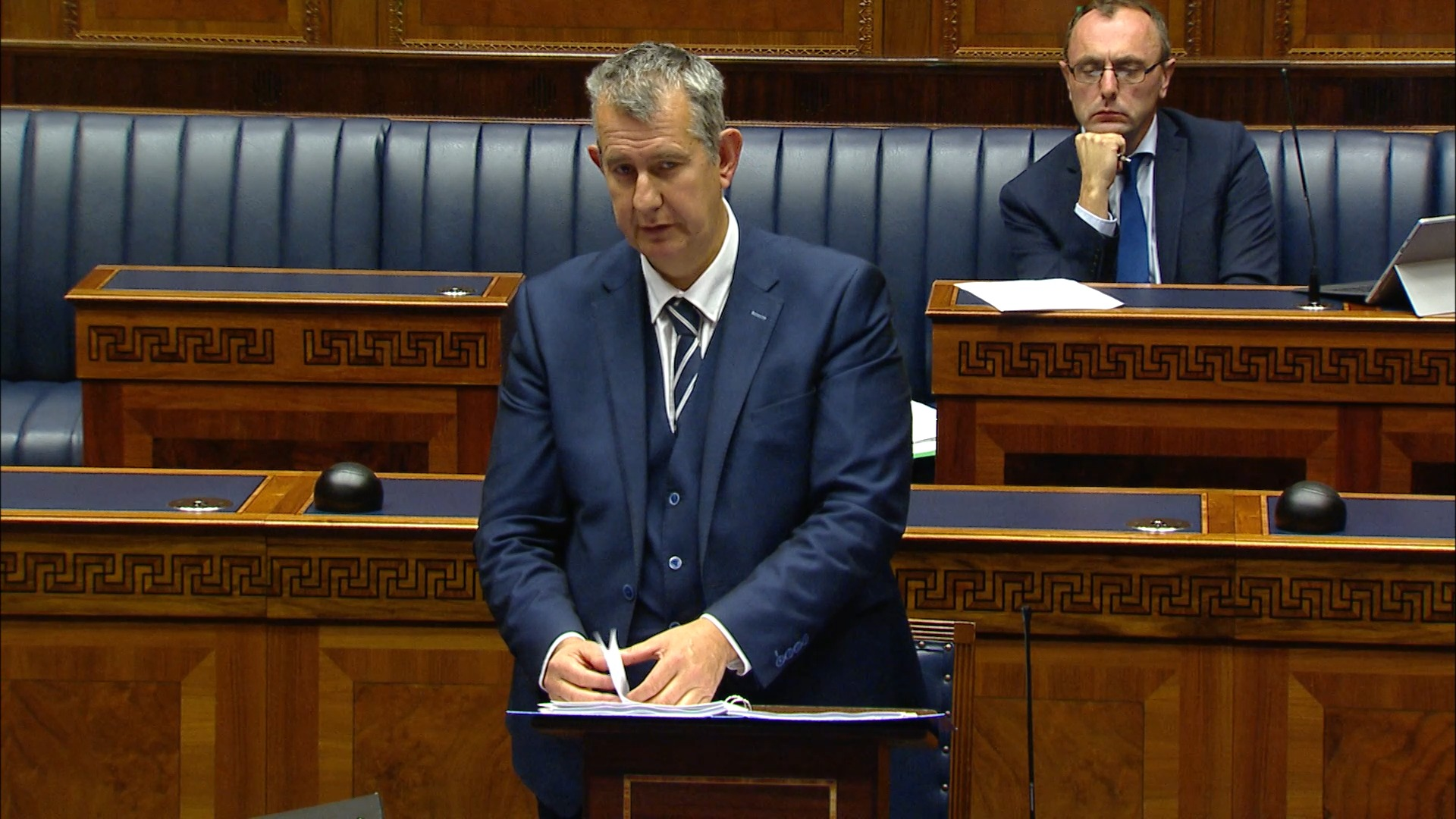 Question Time - Agriculture, Environment and Rural Affairs - Monday 12th October 2020