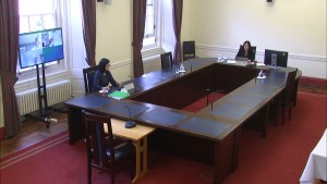 Ad Hoc Committee on a Bill of Rights Meeting - Thursday 17th June 2021