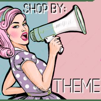 Shop By: Theme
