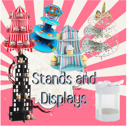 Stands and Displays