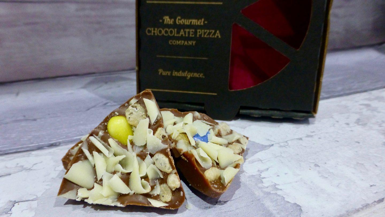 Chocolate Pizza Company