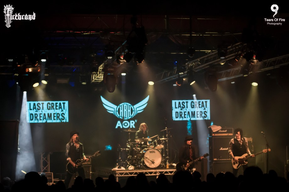 Last Great Dreamers - 21