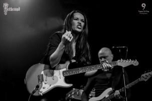 Erja Lyytinen - HRH Blues 2017 - 12