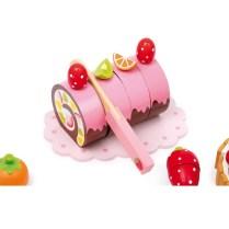 COCI18.04.Caja-de-dulces-de-madera-de-juguete-para-niños-con-39-piezas-de-madera