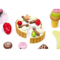 COCI18.05.Caja-de-dulces-de-madera-de-juguete-para-niños-con-39-piezas-de-madera