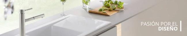 Accesorios encimera cocina