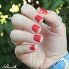 As Sweet As A Peach, LilipadLacquer.