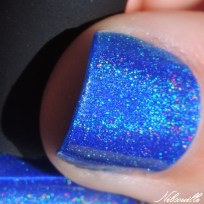 May 2015, Enchanted Polish.
