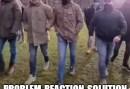 romeo's amsterdam problem-reaction-solution