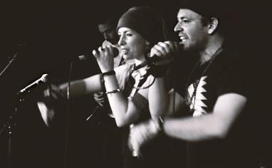MIL SANTOS & NICATEA-live