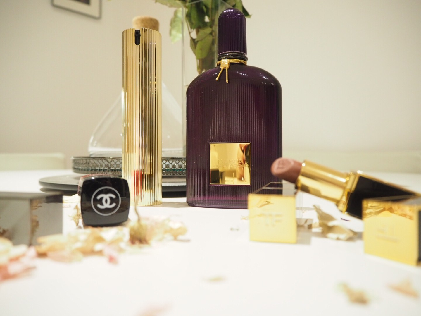 Can't Resist: Tom Ford, Velvet Orchid