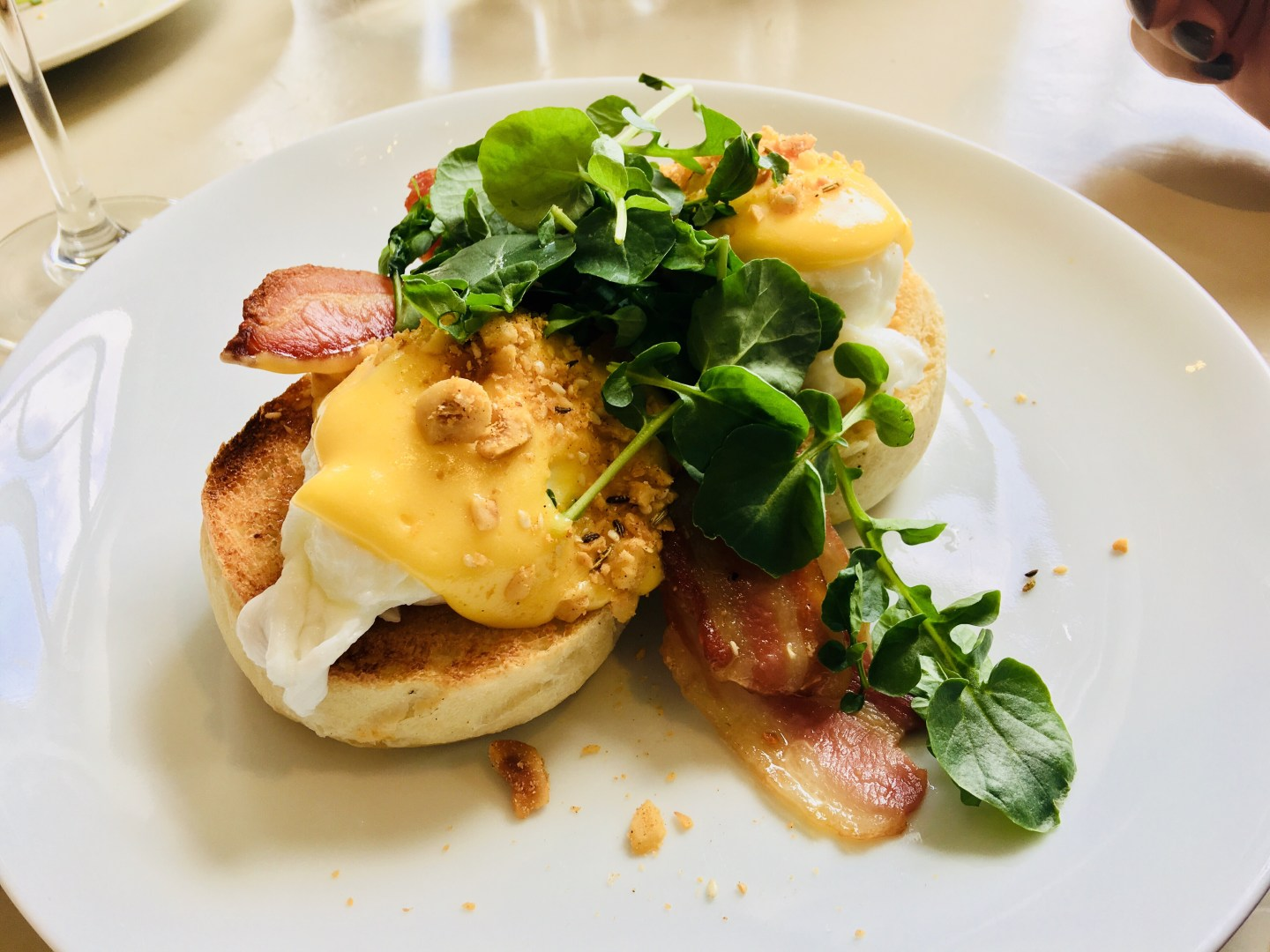 Brunch Bliss At Modern Pantry