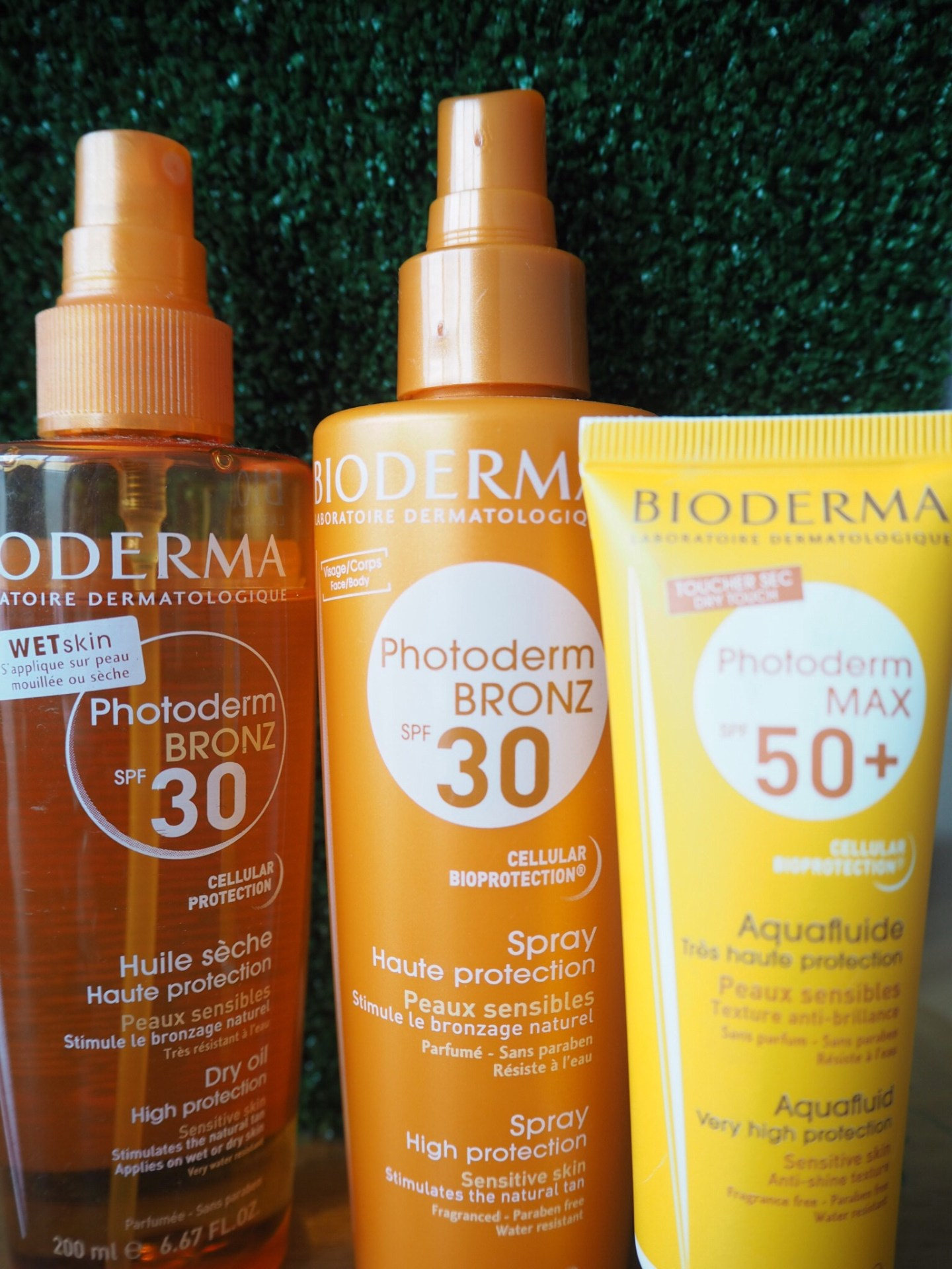 Fun In The Sun With Bioderma