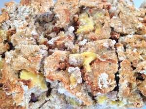 Hummingbird Bread- Paleo Style