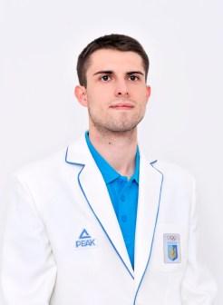 Ievhen Kozin