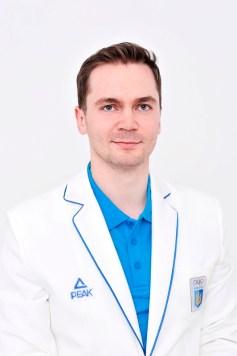 Mykhailo Zhernakov