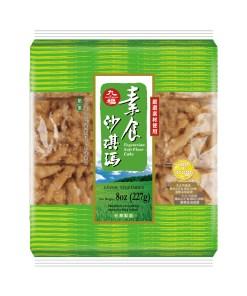 227g-素食沙琪瑪