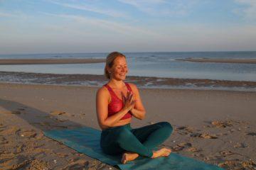 NiceDay blog: Mediteren kun je leren