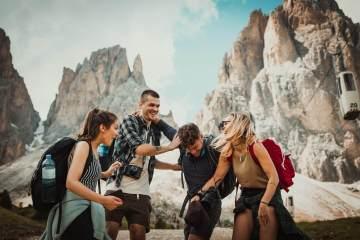 NiceDay blog: Vriendschap en je geestelijke gezondheid
