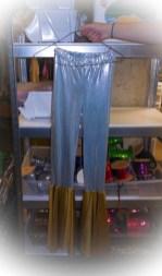 Whooo! Flash Pants!