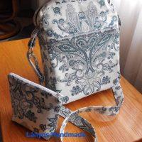 Lányos Modified Rosie Bag - various fabrics
