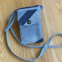 Lányos Tessa Cell Phone Bag - various fabrics