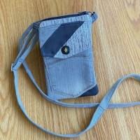 Lányos Tessa Cell Phone Bag - various fabrics