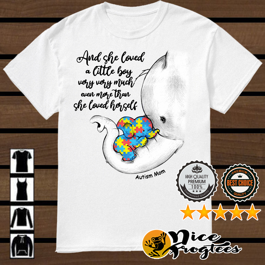 Download Autism elephant mom and baby and she loved a little boy ...