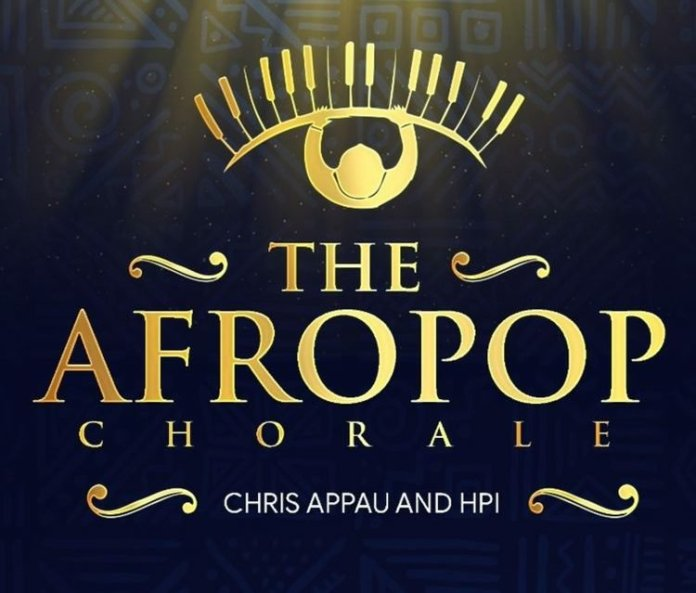 Chris Appau Afropop Chorale Medley