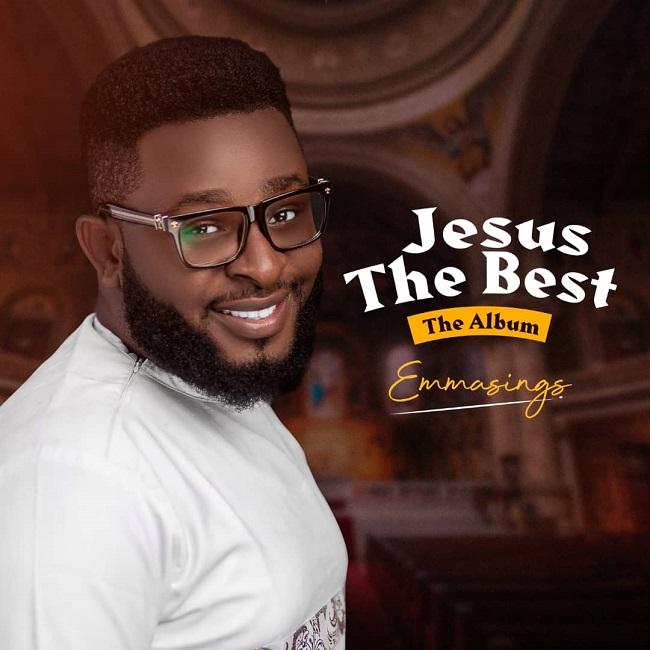 Download Emmasings – Jesus Is Here (Remix) Mp3, Lyrics, Video