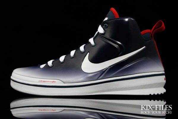 premium selection 52f55 b0ae0 ... Nike Zoom Skyposite Yi Jianlian PE width  ...