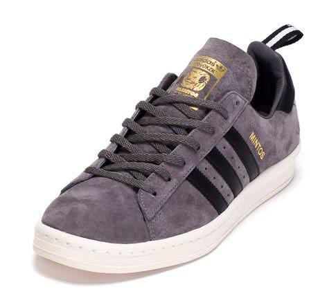 Mintos x adidas originali da originali kzk campus 80 belle scarpe