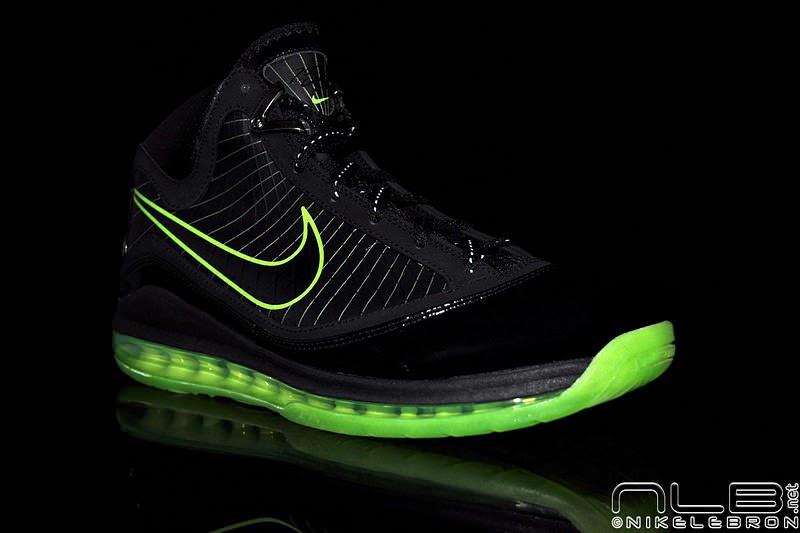 Nike Air Max LeBron VII - Dunkman