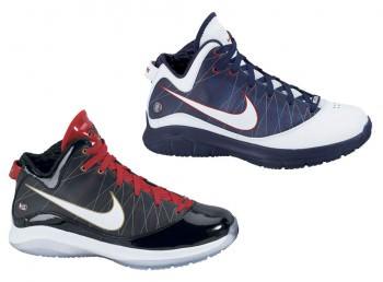 Nike Air Max LeBron VII P.S.