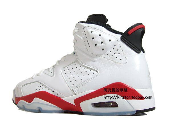 info for 38612 b7b29 Air Jordan 6 Retro