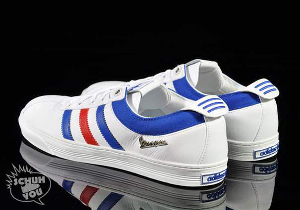 adidas Vespa S | Nice Kicks