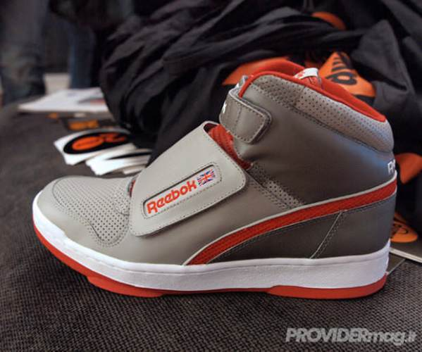 Reebok Alien Stomper Fall Winter 2010 Preview  46748cabe