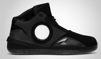 8aff7bd49f5047 It was only a couple of weeks ago when photos of this Air Jordan 2010 Black Dark  Charcoal-Varsity Red surfaced on the web. The Air Jordan 2010 model is ...