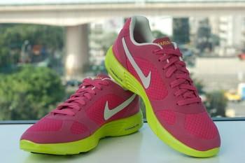 Nike Lunar Mariah Pink Neon Yellow  3826394ff