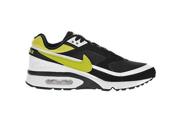Nike Air Classic BW Black/Yellow-White