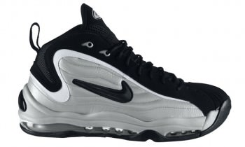 buy online 3f38c 5a5c6 ... Nike Air Total Max Uptempo Metallic SilverBlack-White . ...