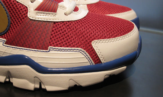 Nike Trainer SC 2010 Low Manny Pacquiao PE