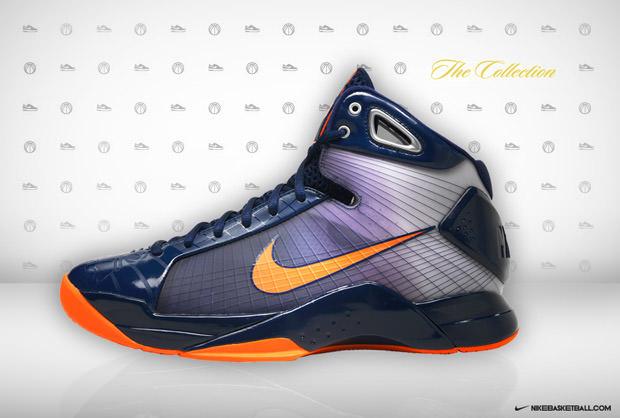 Nike iD Hyperdunk Syracuse PE  4a9282b17459
