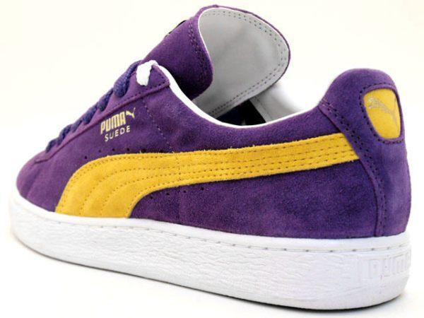 new style 56bef 35469 Puma Suede Classic | Nice Kicks