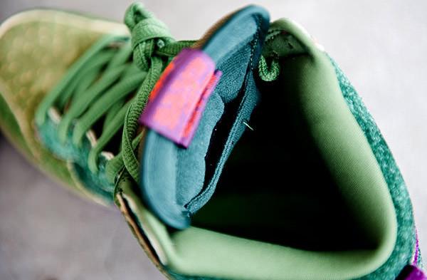 the latest cc59d d7572 ... Todd Bratrud x Nike SB Dunk High Premium