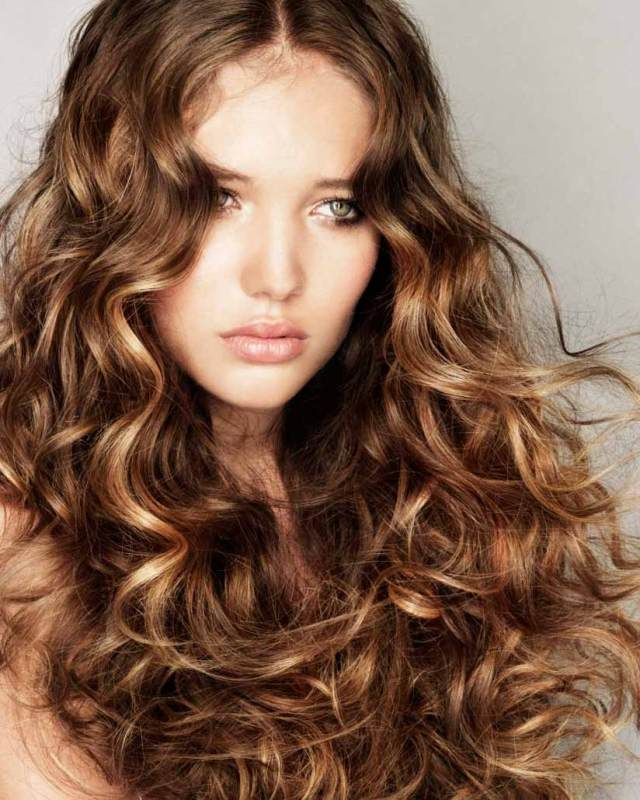 perming hair : woman fashion - nicepricesell