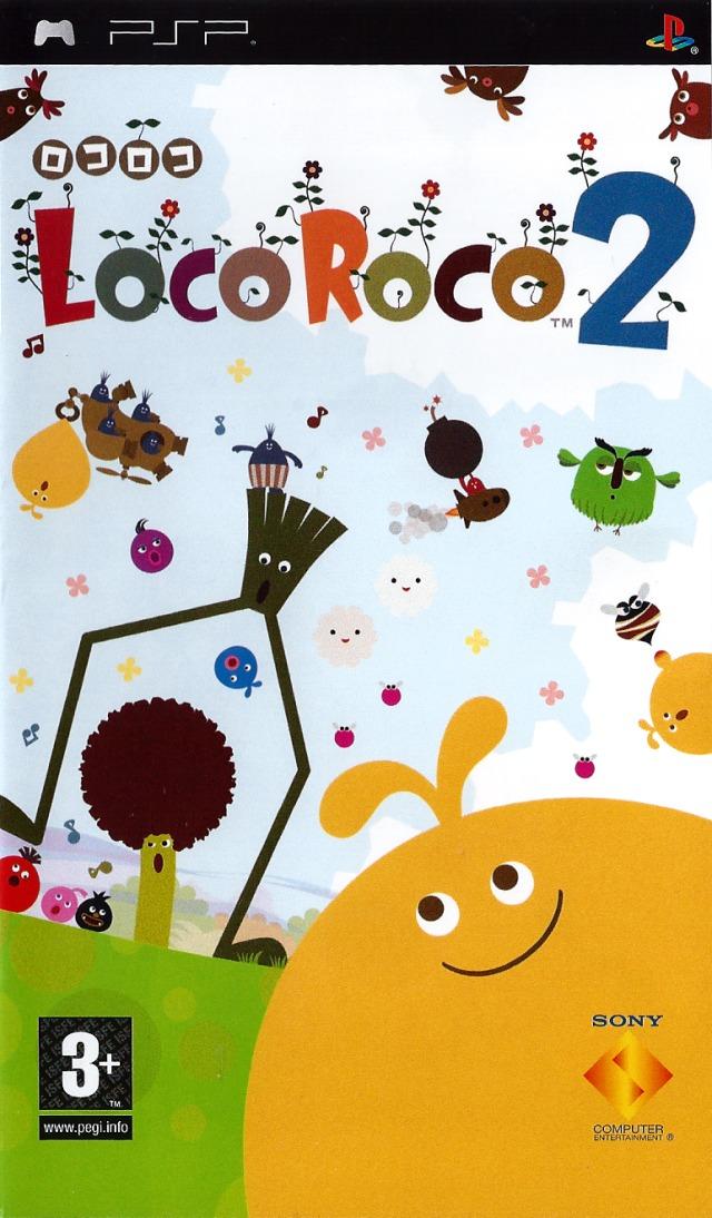 locoroco game download
