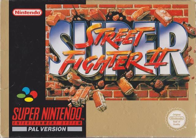 Super street fighter 2 turbo snes rom