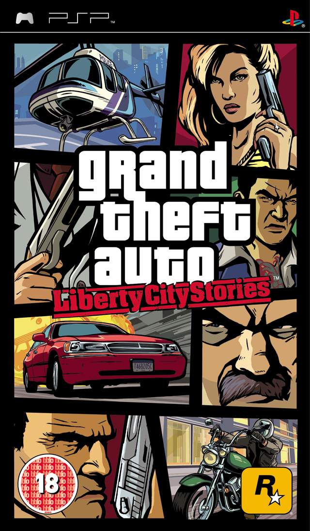 download gta liberty city stories psp rar