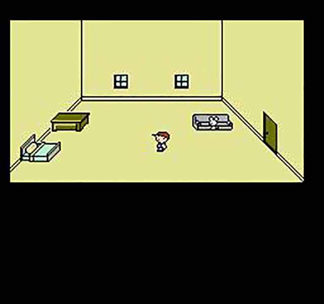 EarthBound Beginnings (USA) NES ROM - NiceROM com - Featured